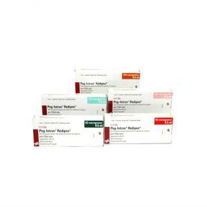 Пегинтрон 120 мг