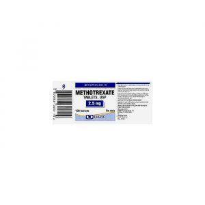 Метотрексат, Methotrexate, 50 мг