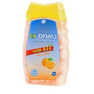 Тамс EX со вкусом апельсина