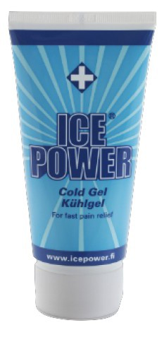 Айс пауэр, Ice Power,