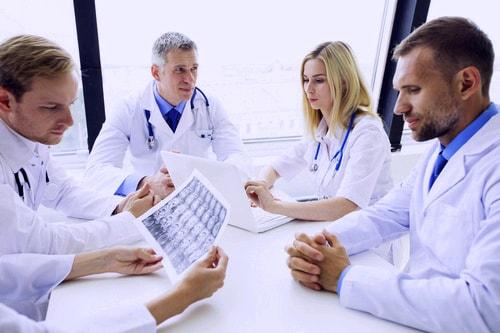 Второе мнение врача в Израиле
