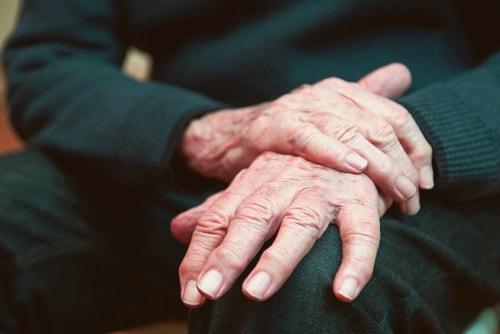 Лекарство от болезни Паркинсона