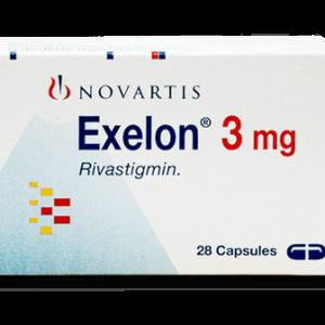 Экселон, Exelon