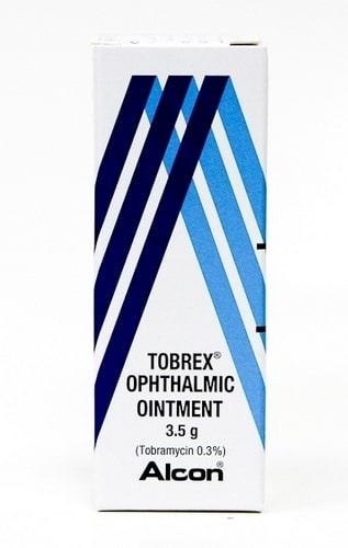 Мазь Торбекс, Torbex