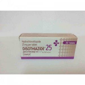 disothiazide