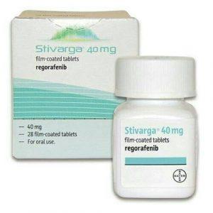 Стиварга