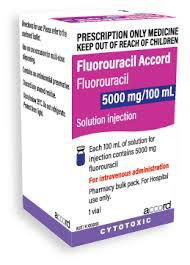 fluorouacil