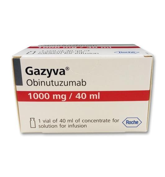 Газива 1000 мг