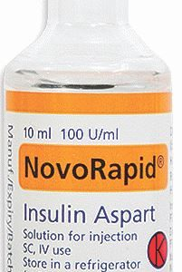Инсулин Новорапид