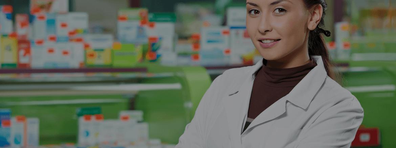 фармаколог фармацевт